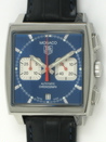 Sell my TAG Heuer Monaco Chronograph 'Steve McQueen' watch