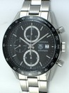 Sell my TAG Heuer Carrera Chronograph watch