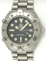 Sell my TAG Heuer Super Professional watch