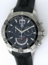 Sell your TAG Heuer Aquaracer Chronograph watch