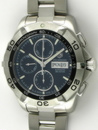 Sell your TAG Heuer Aquaracer Chronograph Day-Date watch