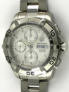 Sell my TAG Heuer Aquaracer Chronograph Day/Date watch