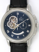 We buy Zenith Grande Chronomaster T Open watches