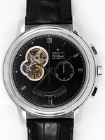 Sell your Zenith Grande Chronomaster T Open watch
