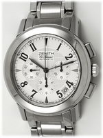 We buy Zenith Port Royal V El Primero Chronograph watches
