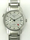 We buy Zenith  Port Royal Elite V Dual Time watches