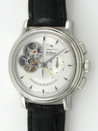 We buy Zenith Chronomaster T Open El Primero Chronograph watches